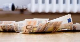 Geld sparen Hydraulischer Abgleich Heizung optimieren