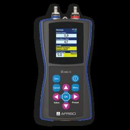 Messgerät Hydraulischer Abgleich HMG 10